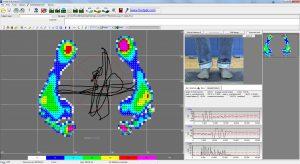 圧力分布用 解析ソフトウェア